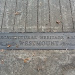 Westmount Architectural Heritage Area