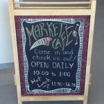 The Market Cafe at the Calgary CTS Centre