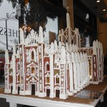Duchess Gingerbread Cathedral