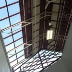 Skylights at J Percy Page
